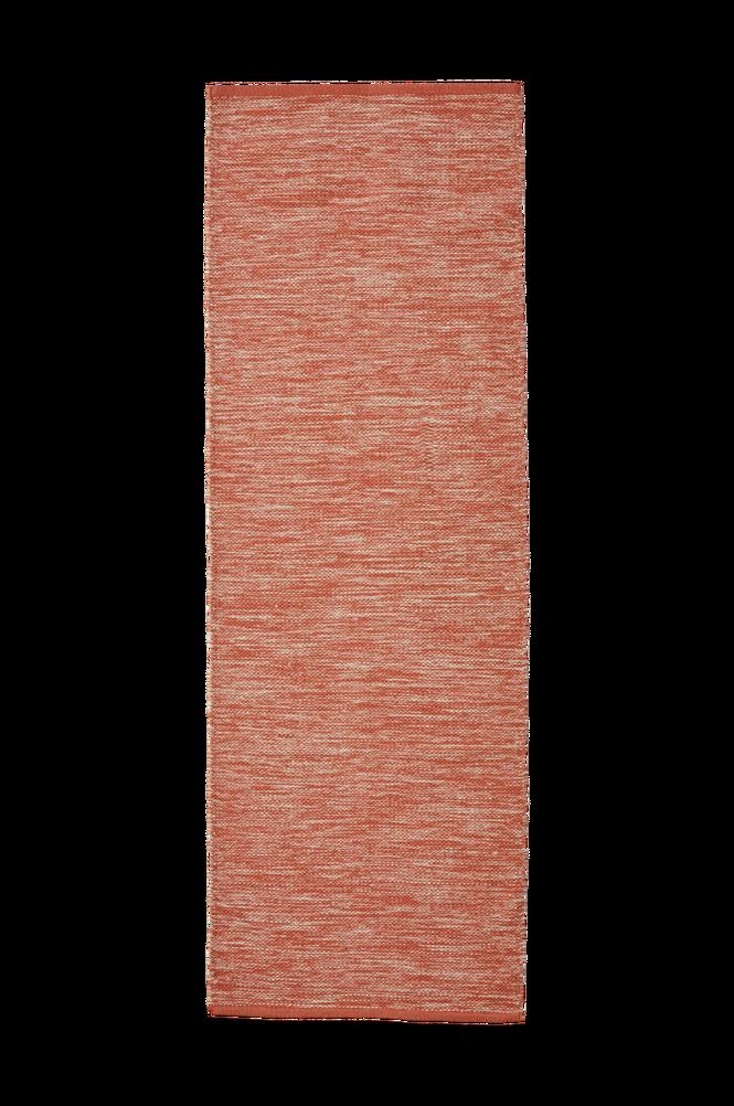 Bomullsmatta Uni 70×200 cm