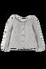 Baby Basic Wool Knit -neuletakki