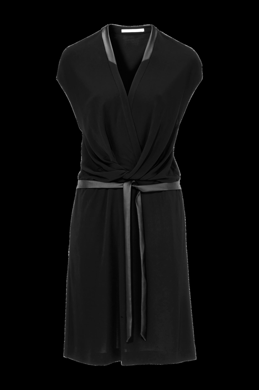 Kjole Minimal DAY Kjoler til Kvinder i Sort