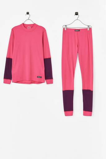Baselayer Set J -kerrasto