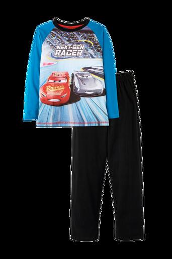 Autot-pyjama