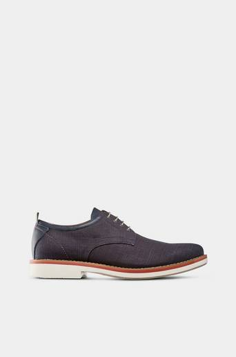 Belgrano-kengät