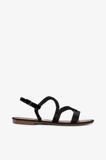 Sandaalit, joissa kimalletta thumbnail