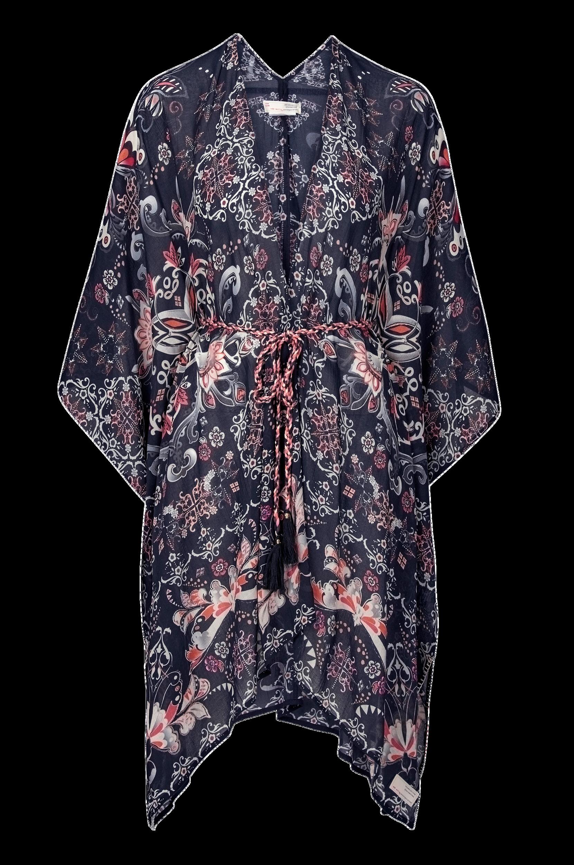 Amazon Lily -kimono