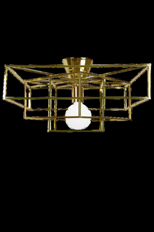 Bilde av Plafond Cube