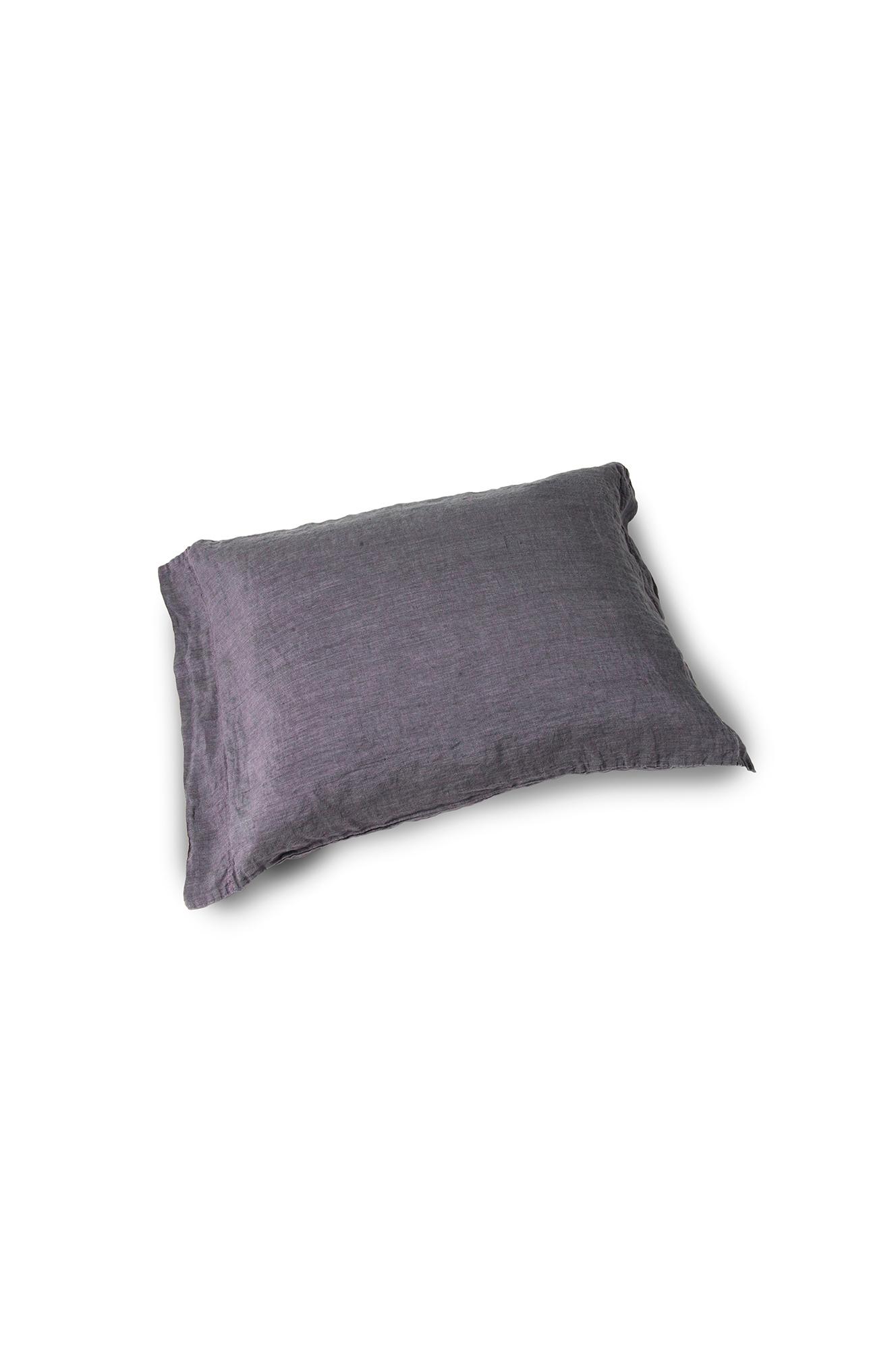 Head-tyynyliina pestyä pellavaa