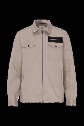 jcoArma Shacket Shirt -takki