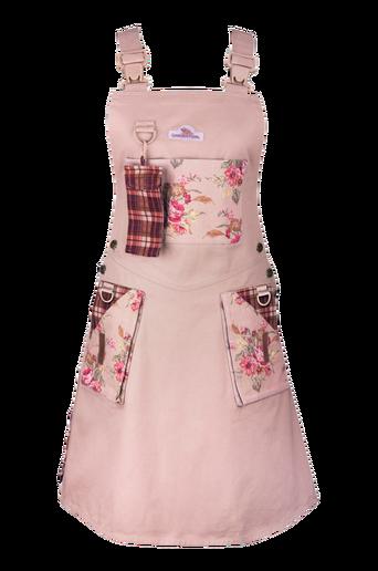 Classic-mekko puutarhatöihin
