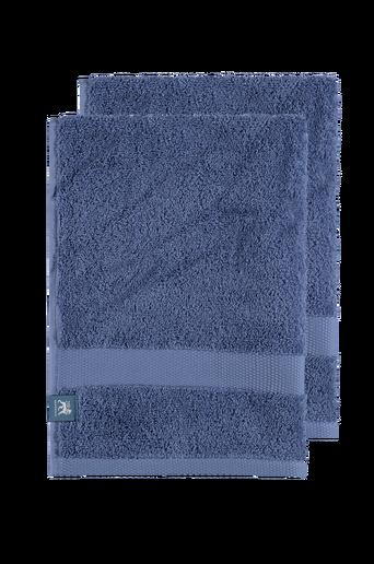 Gripsholm käsipyyhkeet, 2/pakk. 50x70 cm