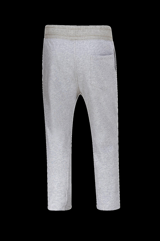 Core Cropped SW Pant -collegehousut