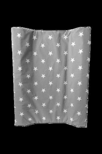 Big Star -hoitoalusta, harmaa