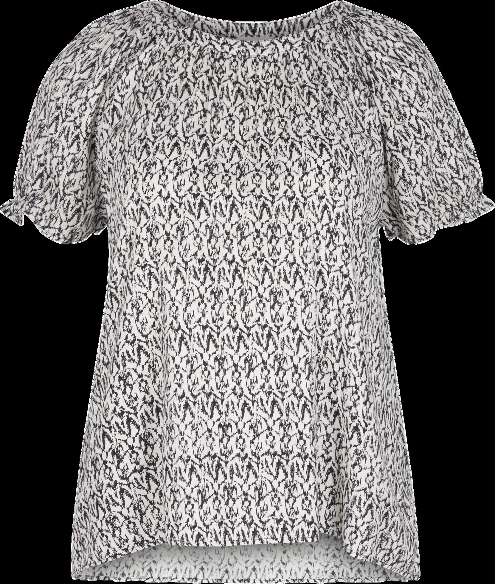 A-linjainen pusero