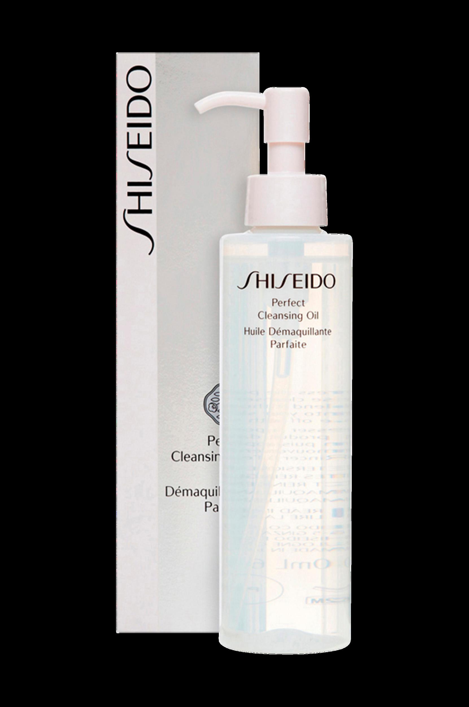 Cleansing Oil Shiseido Renseprodukter til Kvinder i