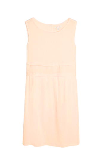 Lyhyt a-linjainen mekko thumbnail