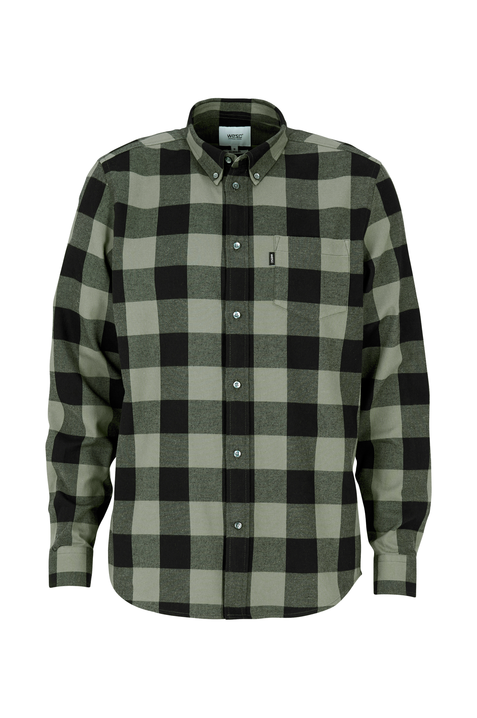 Skjorta Men's L/S Shirt Relaxed Fit thumbnail