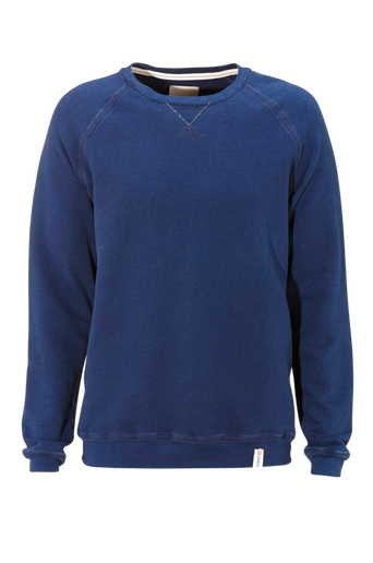 The Indigo Sweat