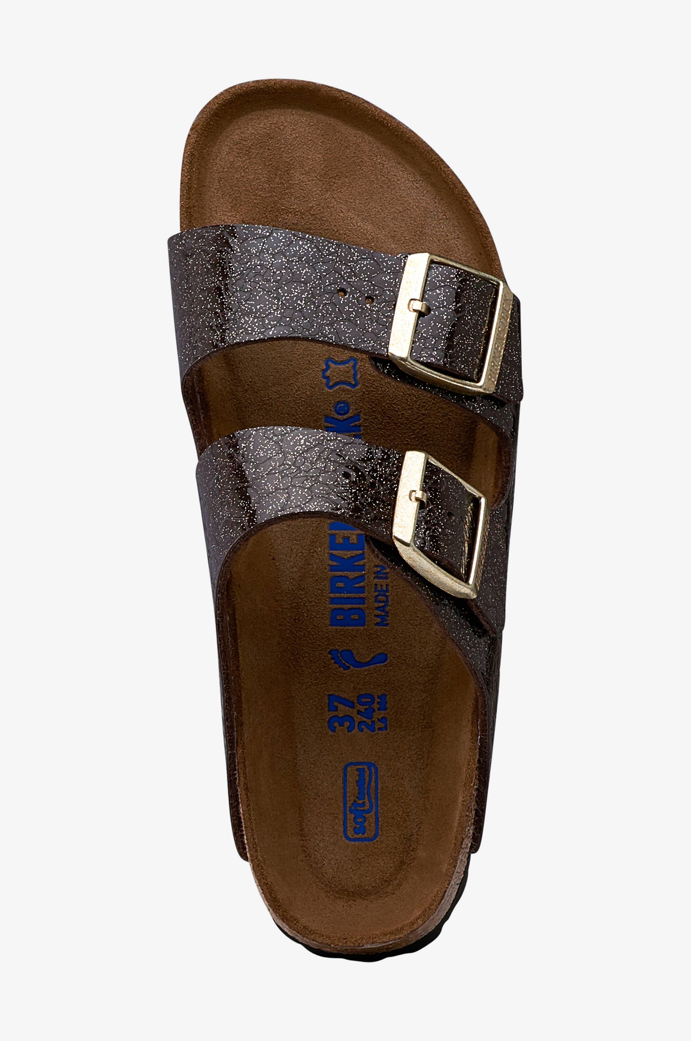 Birkenstock Arizona BS sandaalit Musta Naiset Ellos.fi