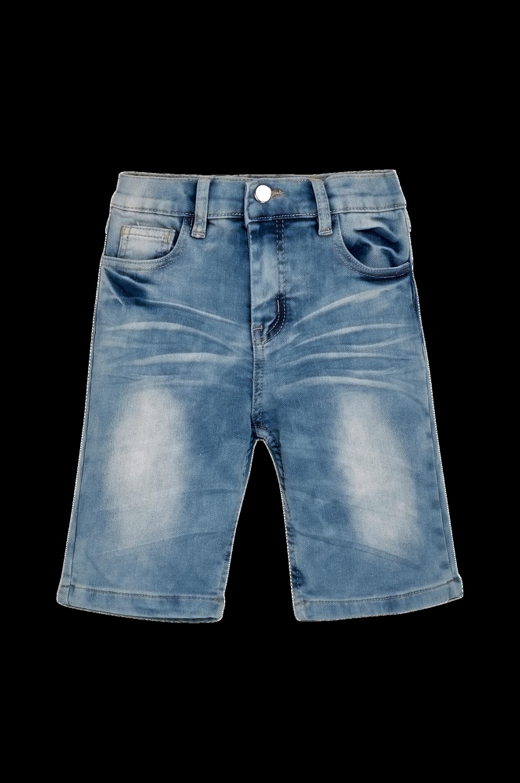 Denimshorts Soft Denim Nova Star Bukser & shorts til Børn i Blå