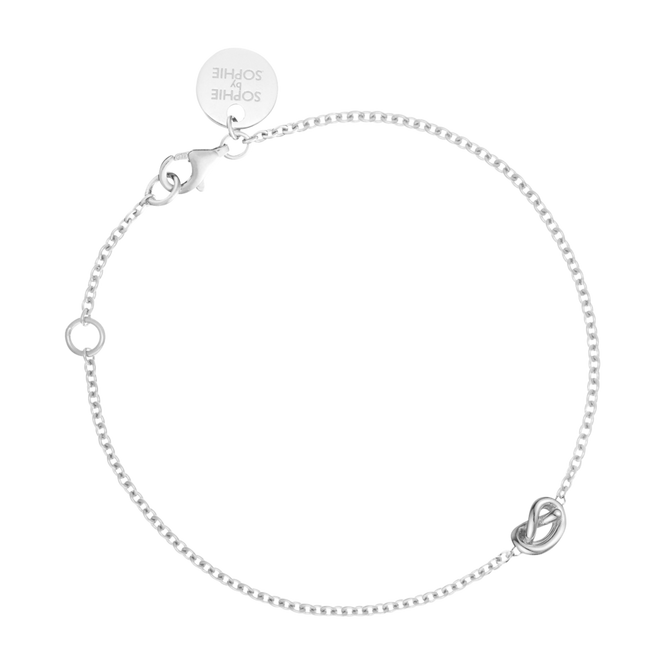 Sophie by Sophie Armbånd Knot