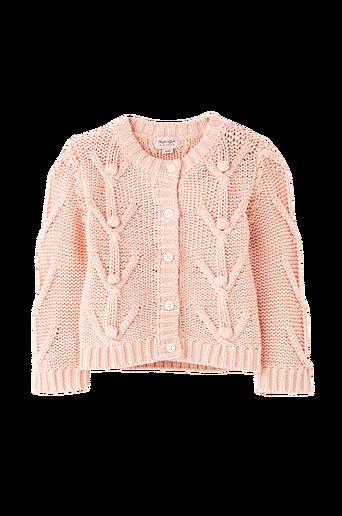 Baby Organic Knit -neuletakki