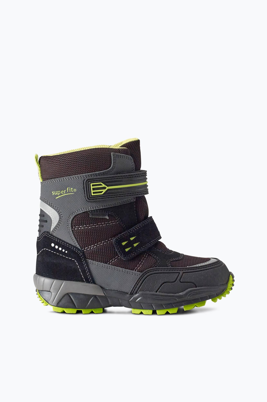 Lämminvuoriset, vedenpitävät GORE-TEX®-kengät