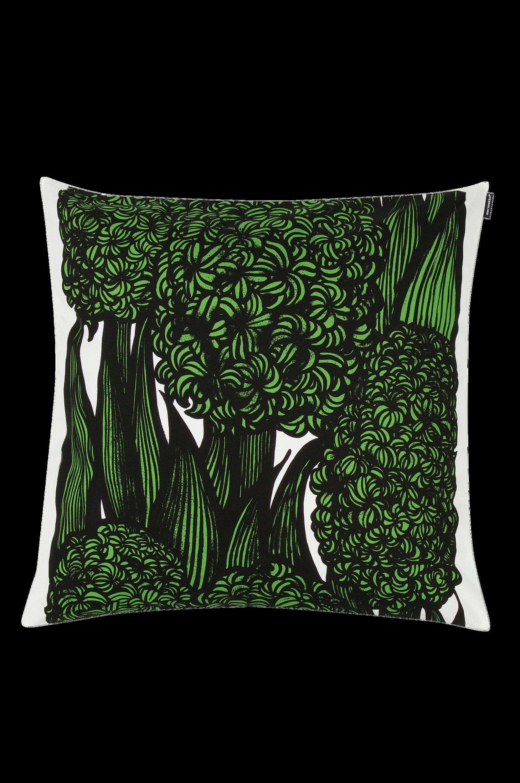 Hyasintti-tyynynpäällinen