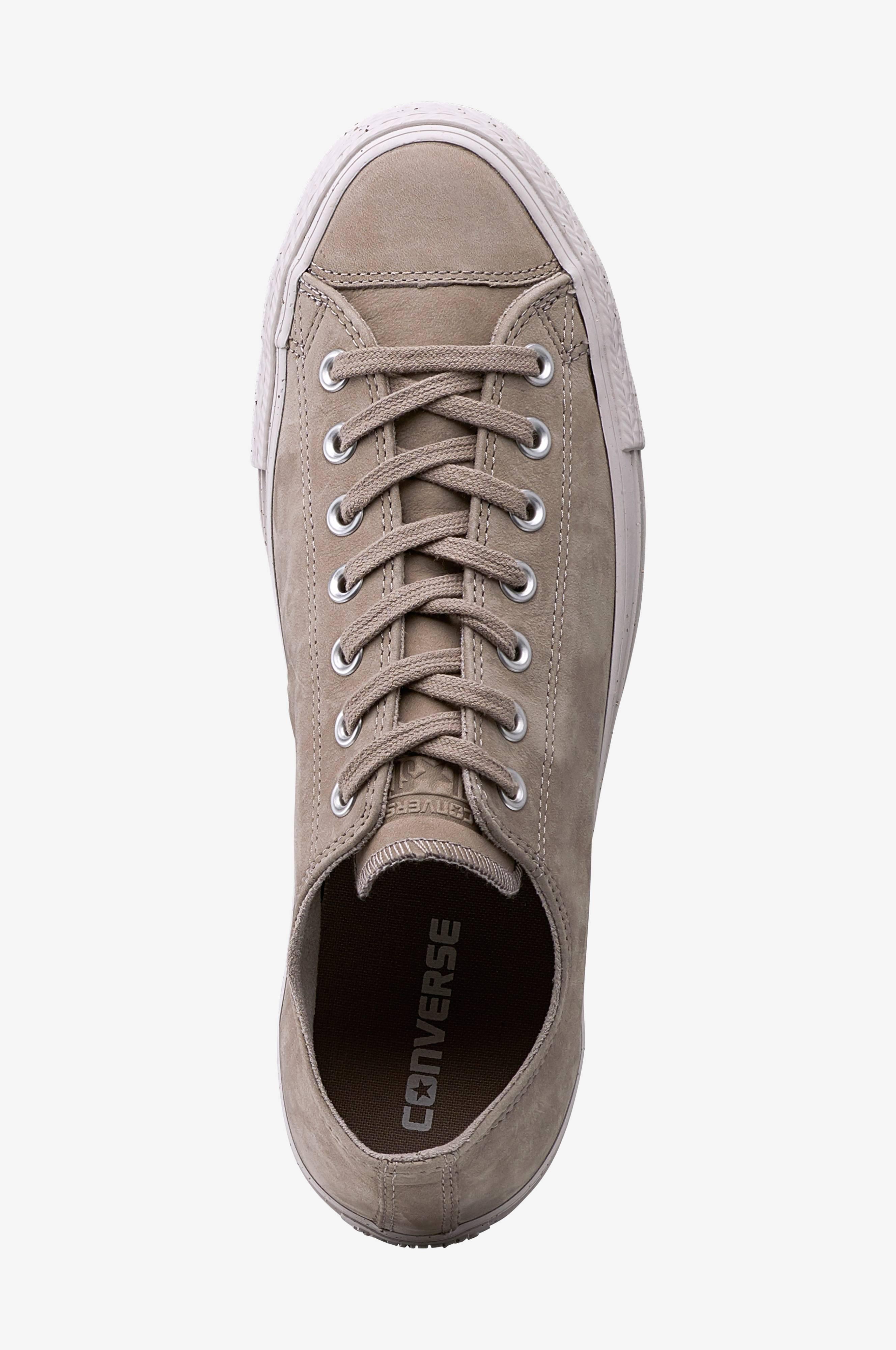 Converse Sneakers Chuck Taylor All Star Ox Grå Herre