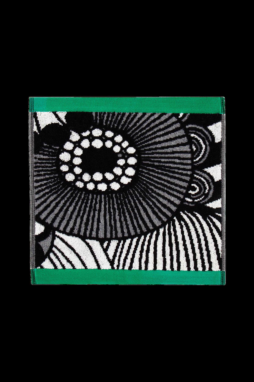 Siirtolapuutarha-pyyhe, 30x30 cm