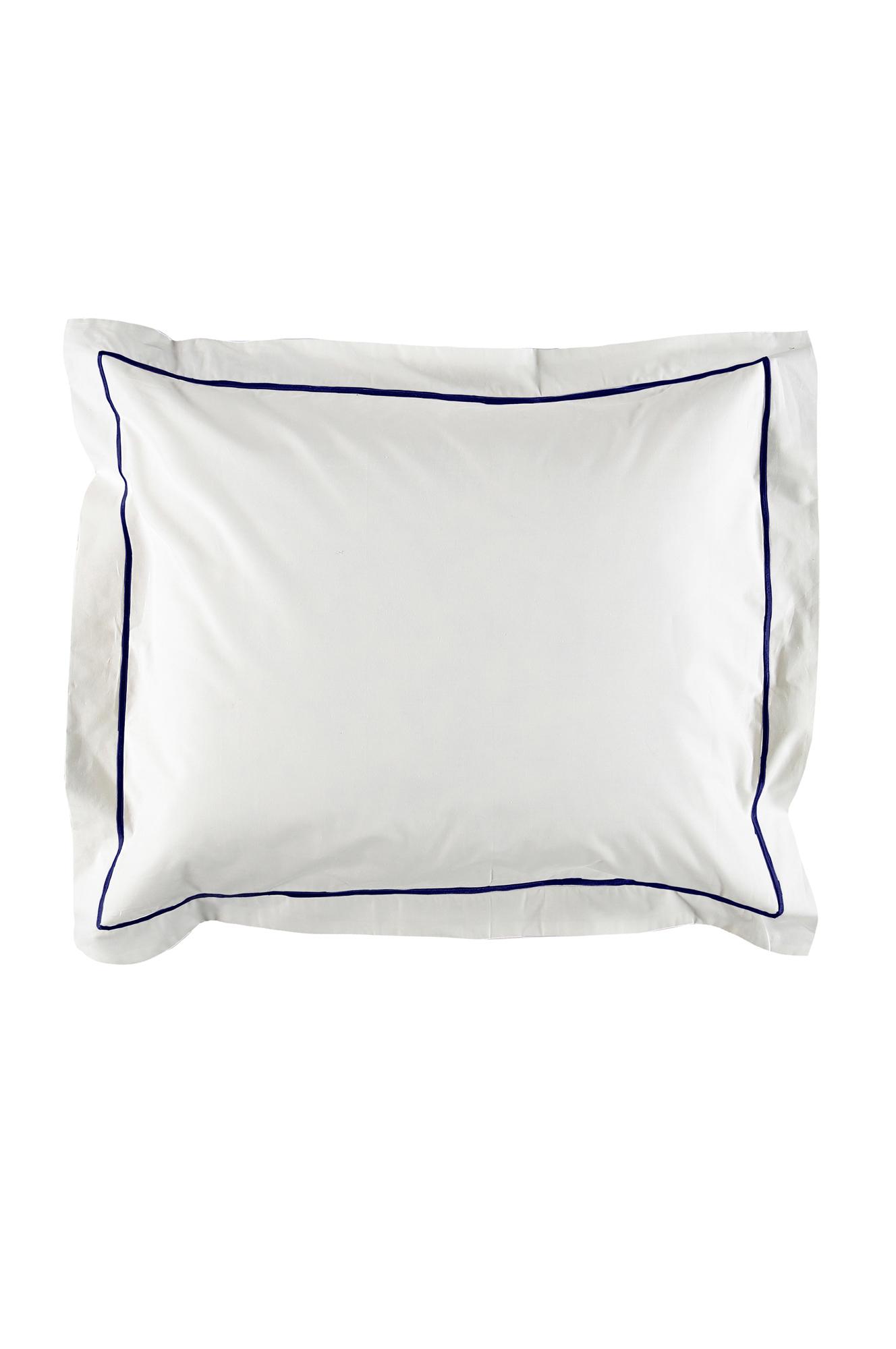 Bourdone-tyynyliina puuvillaperkaalia 50x60 cm