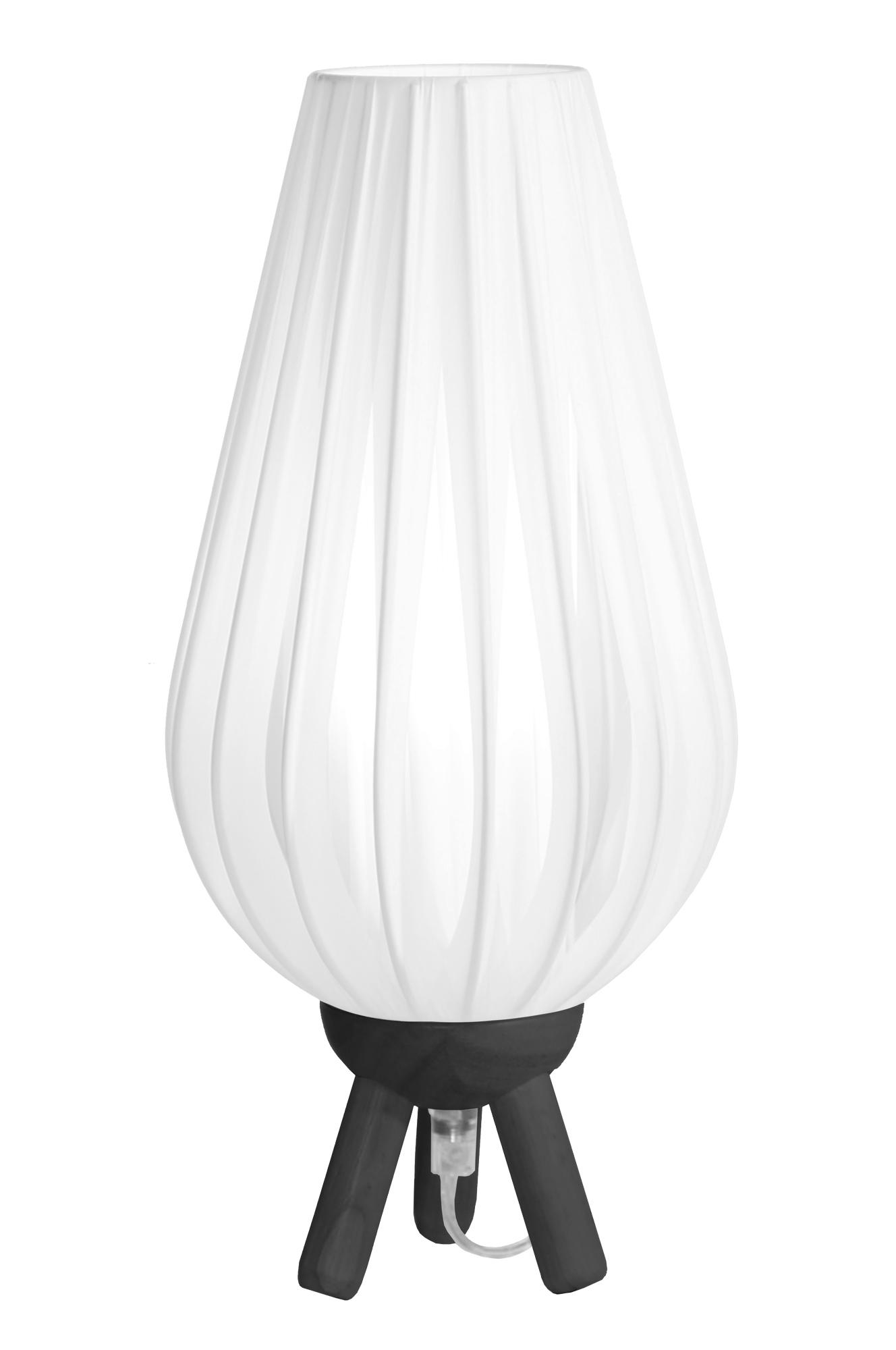 Bordlampe Ellos Bordlamper til Boligen i Sort