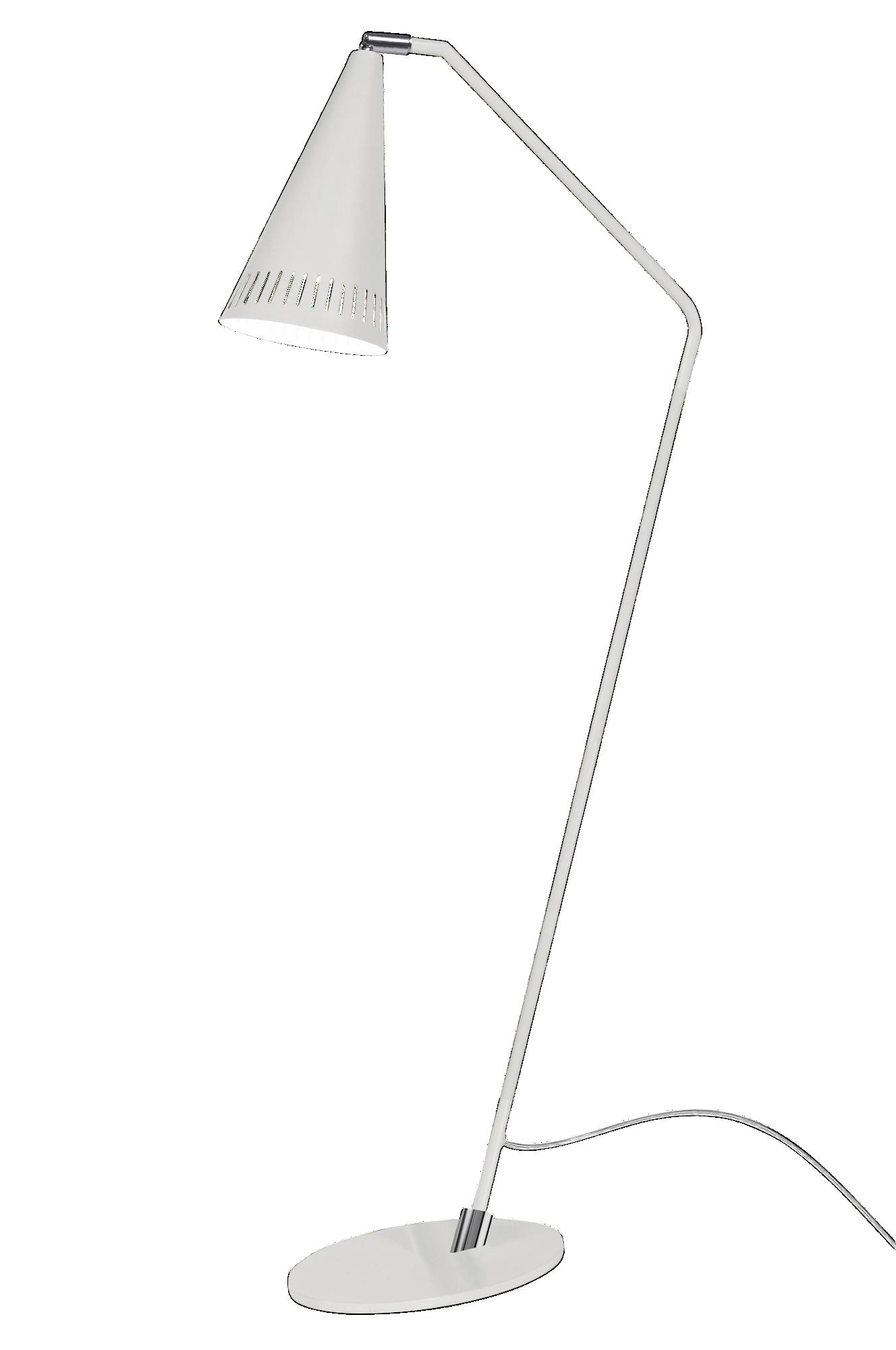 Globen lighting gulvlampe hvid bolig indretning - Globen lighting ...