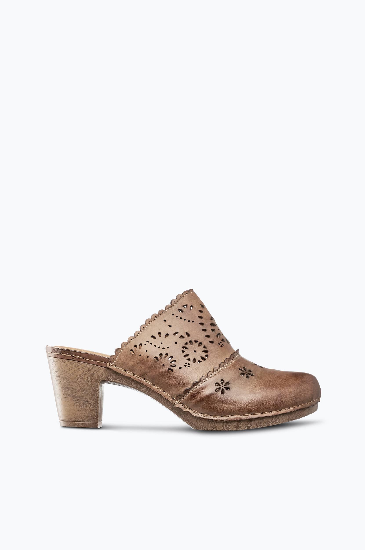 Sandal Emma Sandaler & sandaler med hæl til Kvinder i