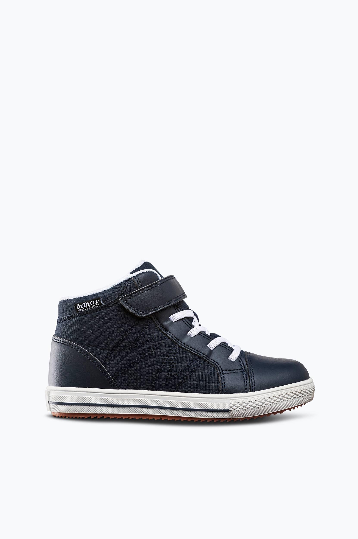 Sneakers høj, vandtæt model Gulliver Sneakers til Børn i Blå