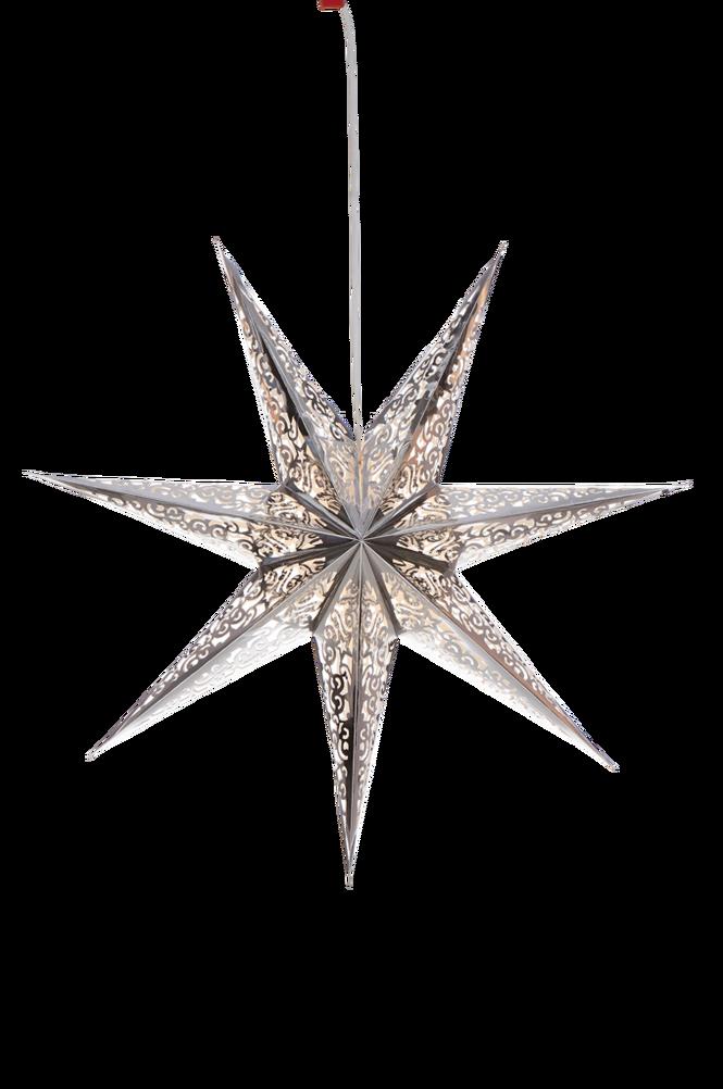 Julstjärna Vallby