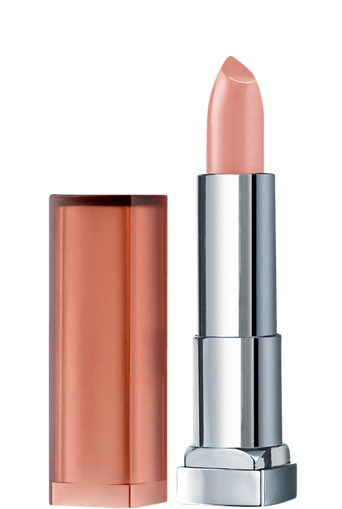 Color Sensational Matte Nudes Lipstick