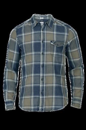 Flap Shirt -paita