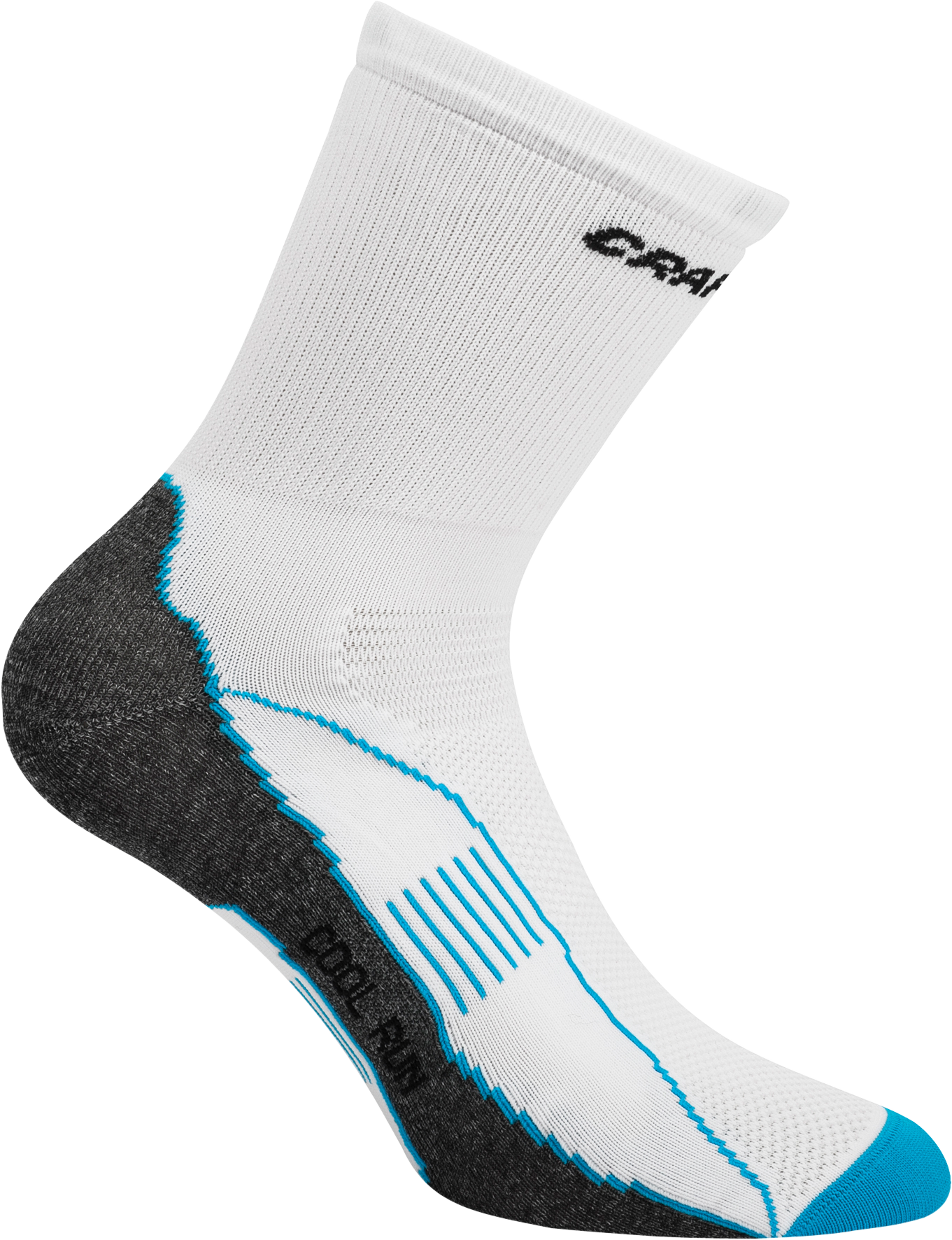 Cool Run Sock, unisex