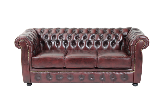 Chesterfield 3-sits London
