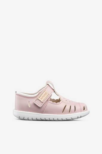 Blombacka-sandaalit