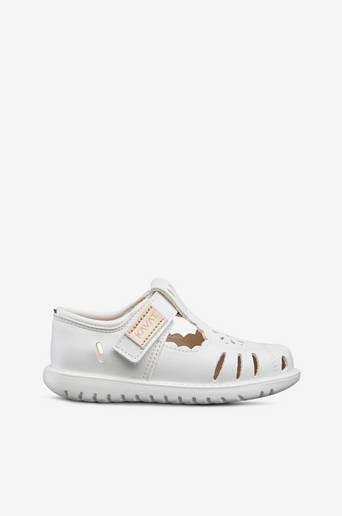 Blombacka sandaalit