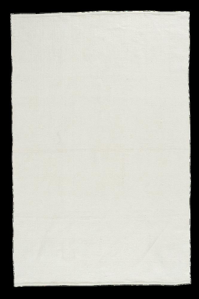 Bomullsmatta Uni 170×240 cm