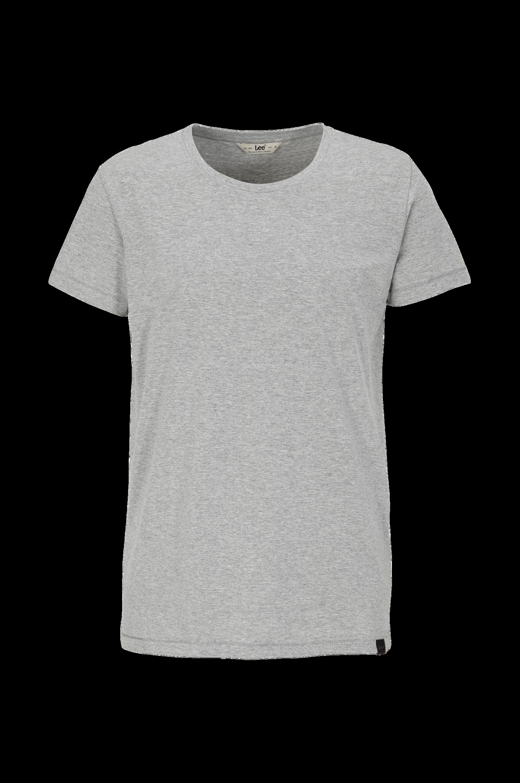 T-shirt Ultimate Tee Lee T-shirts & tanktoppe til Mænd i Gråmeleret