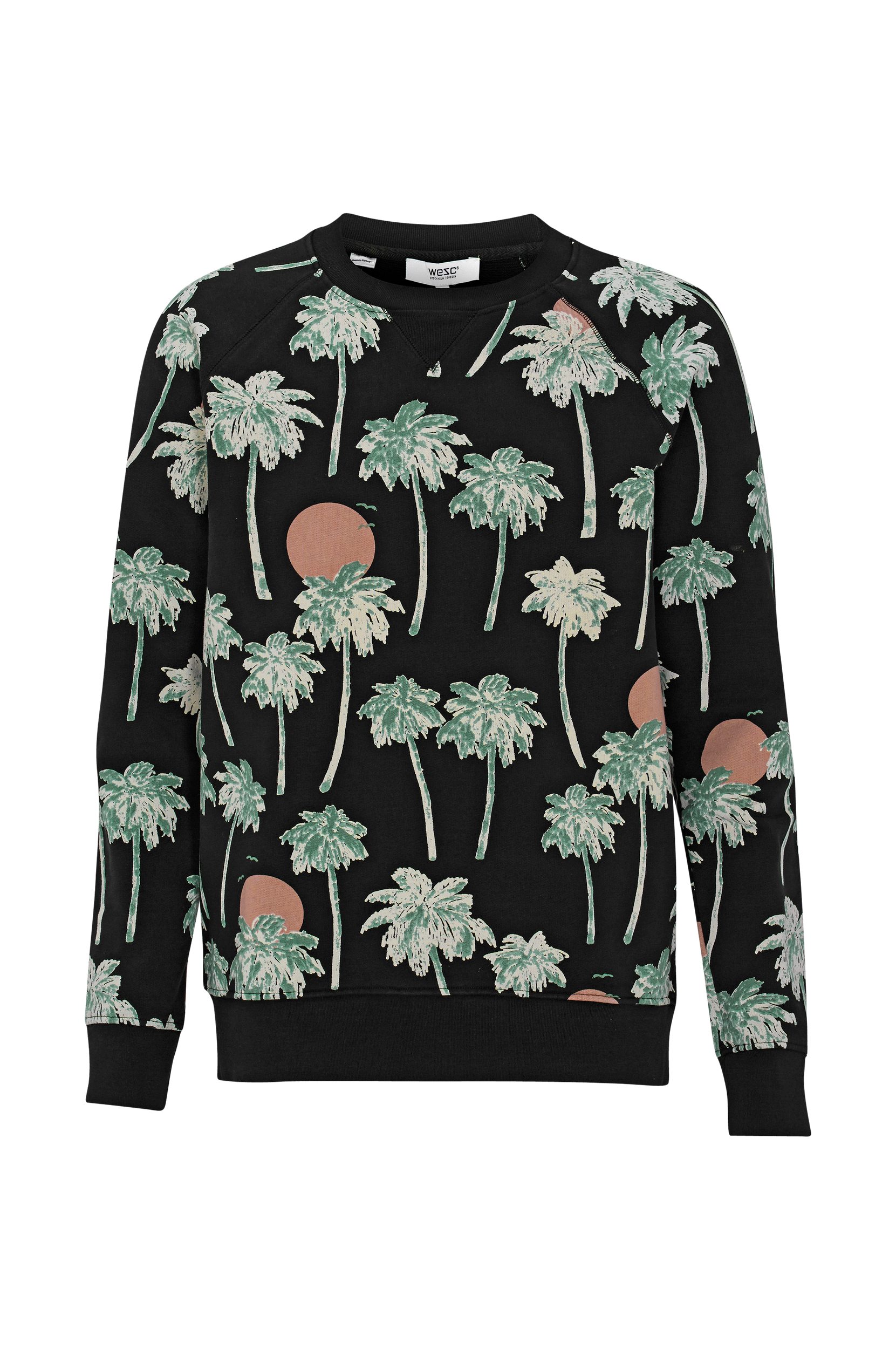 Sweatshirt Marvin Hawaii thumbnail
