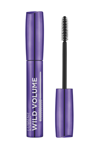 Blueberry Wild Volume Mascara 7 ml