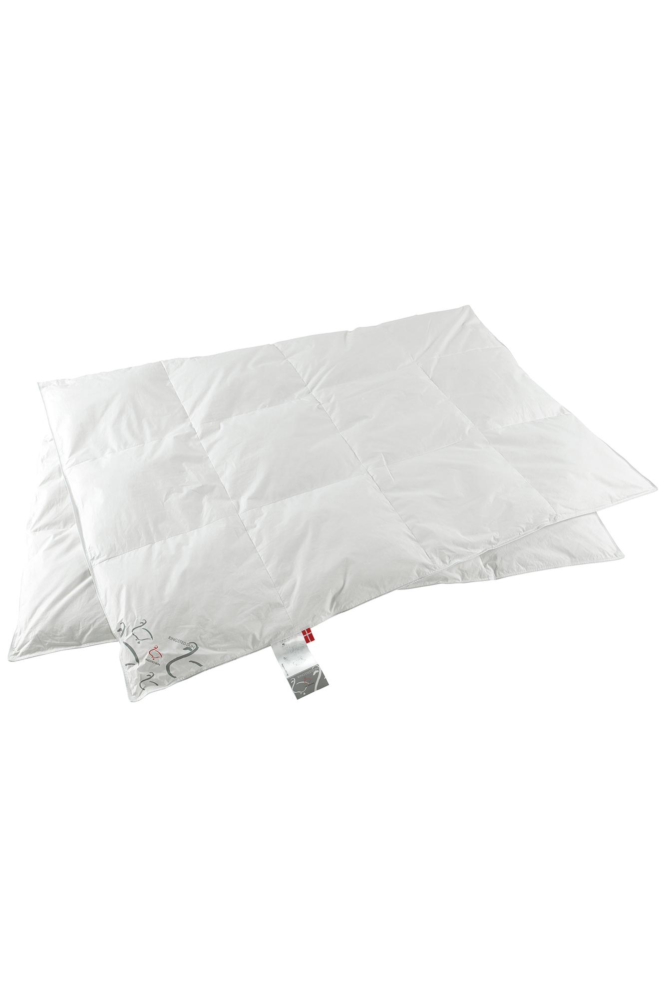 Untuvapeitto parisänkyyn, viileä, 220x220 cm