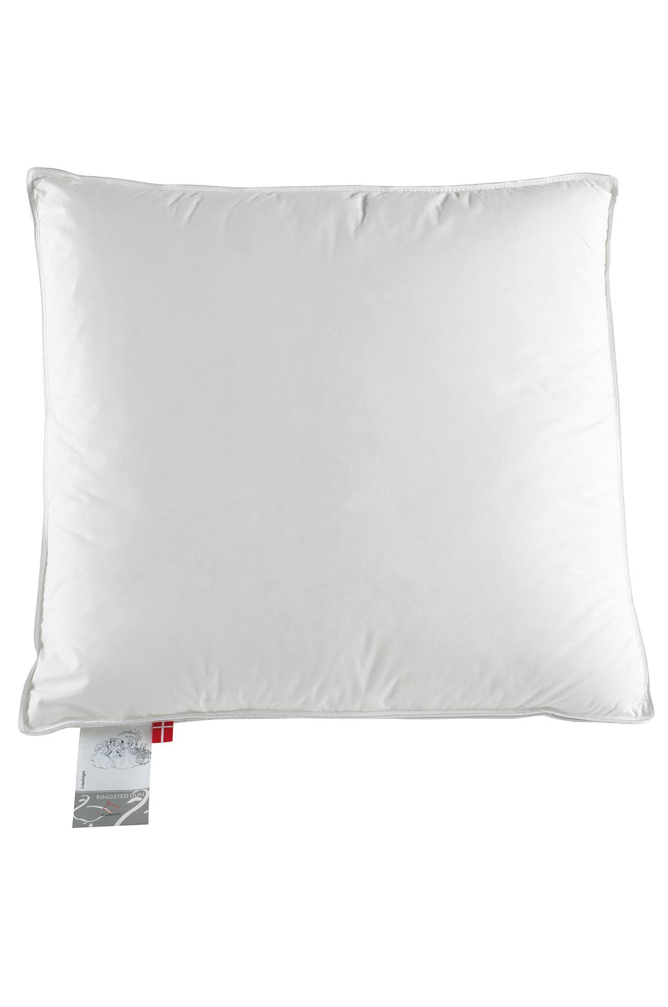 Ylellinen untuvatyyny, medium, 50x60 cm