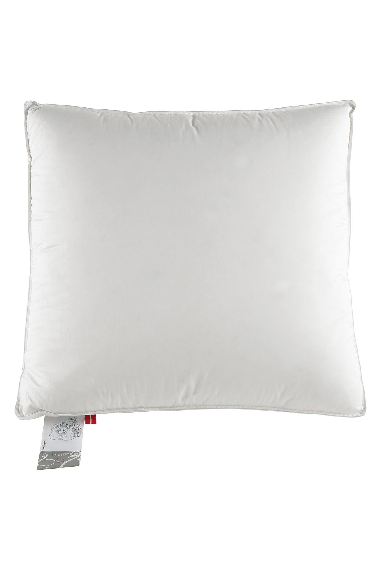 Ylellinen untuvatyyny, korkea, 50x60 cm