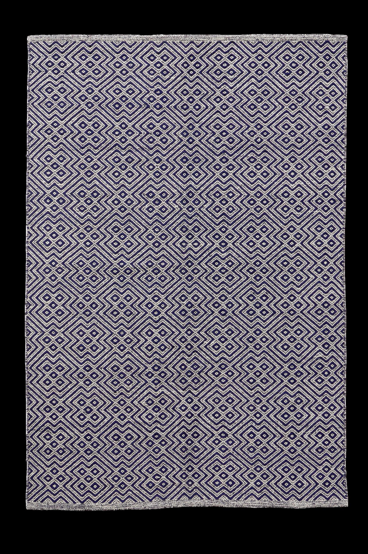 Eugene-puuvillamatto 140x200 cm