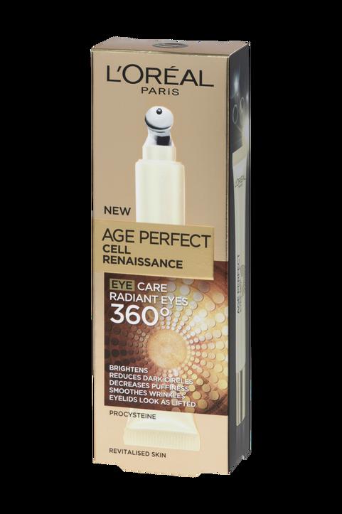 Age Perfect Cell Renaissance Eye Cream 15 ml