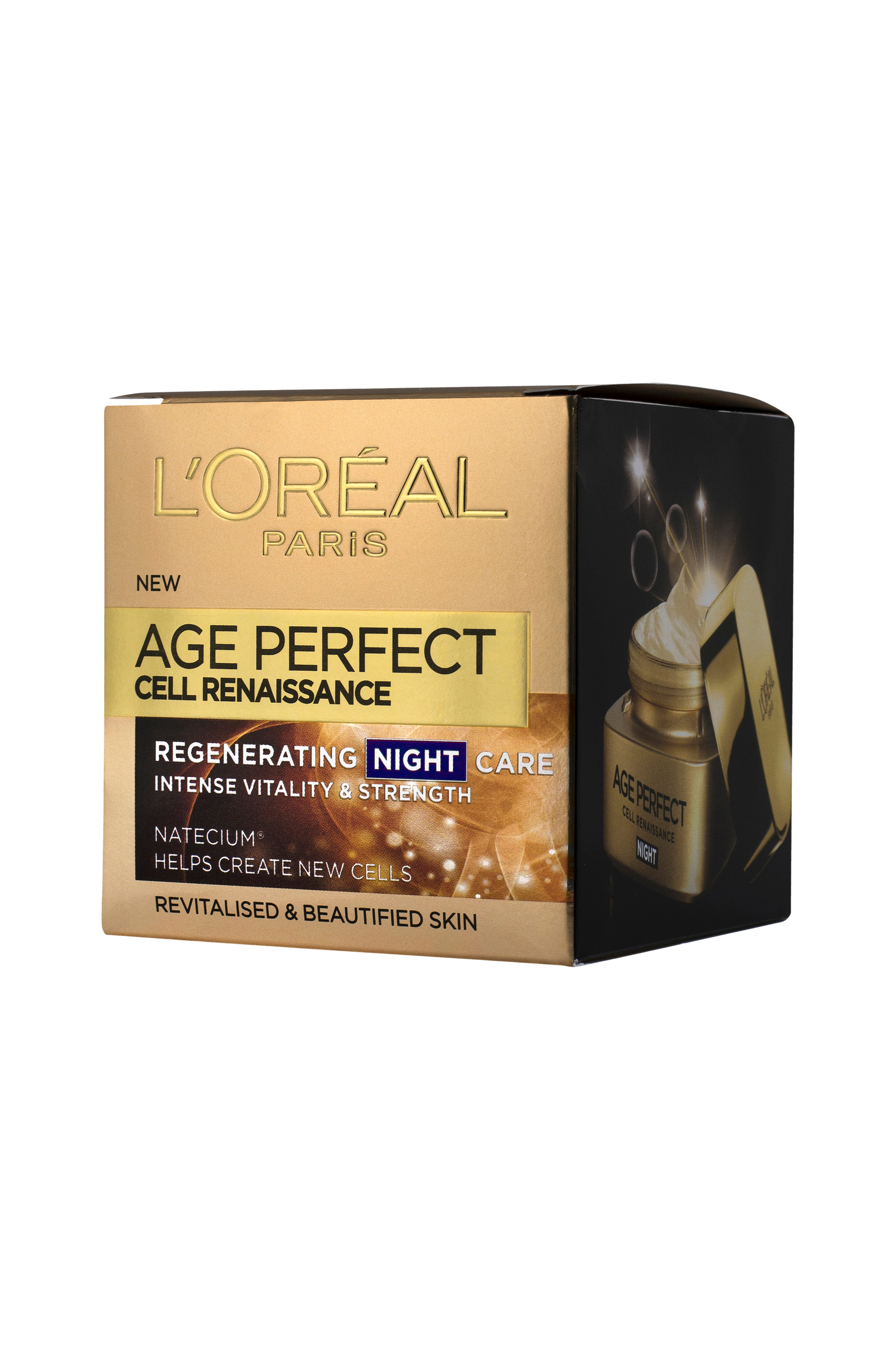 Age Perfect Renaissance Cellulaire Night 50ml